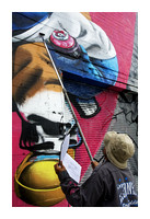 HUE Houston Mural Project - Oct 21 2015 020