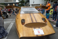 Art Cars - April 9 2016 026