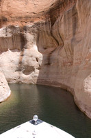 Lake Powell & Glen Canyon April 24 2009 109